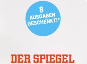 "Gratis: Achtmal digitaler ""Spiegel"" für Telekom-Kunden geschenkt"
