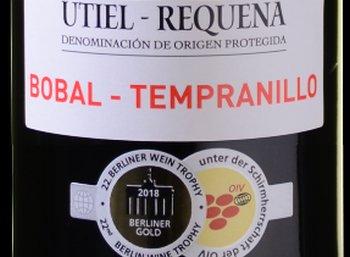 Weinvorteil: Zwölferpaket goldprämierter Tempranillo für 39,99 Euro frei Haus