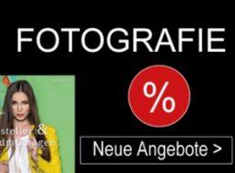 Terrashop: Reduzierte Fotografiebücher jetzt mit Gratis-Versand