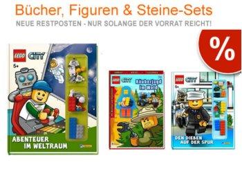 Terrashop: 34 Lego-Schnäppchen ab 2,99 Euro plus Versand