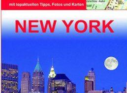 Terrashop: Reiseführer für wenige Tage ab 99 Cent frei Haus