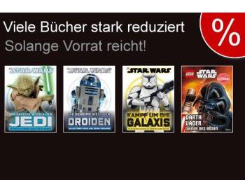 Terrashop: Star-Wars-Spezial mit 64 Schnäppchen ab 99 Cent