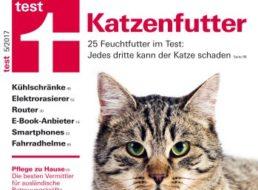 Test: Katzenfutter vom Discounter schlägt teure Markenware