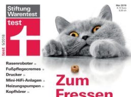 Test: Katzenfutter vom Discounter besser als zehnmal teurere Konkurrenz