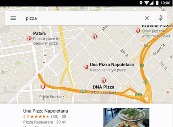 Navi-Apps zum Nulltarif