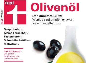 Test: Olivenöl vom Discounter besser als teure Markenprodukte