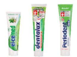Test: Discounter-Zahnpasta meist besser als teure Markenprodukte