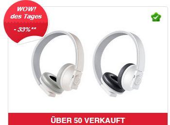 Bluetooth-Kopfhörer Teufel Airy für 99 Euro frei Haus