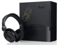 Teufel: Aureol Real Black Edition für 69 Euro frei Haus via Ebay