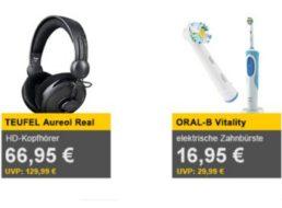 Allyouneed: Teufel Aureol Real für 66,95 Euro frei Haus
