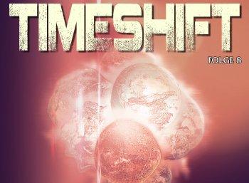 """Gratis: Achte Folge von """"Timeshift"""" zum kostenlosen Download"""