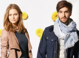 Tom Tailor: 25 Prozent-Gutschein auf reguläre Ware