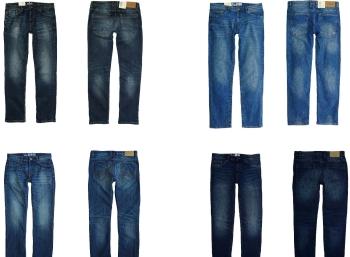 Tom Tailor: Jeans Josh in vier Farben für 29,99 Euro frei Haus