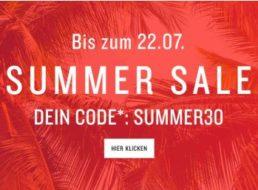 Tom Tailor: Sale-Artikel mit 30 Prozent Extra-Rabatt bis Sonntag