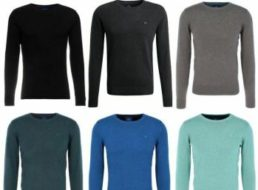 Tom Tailor: Sweater für 19,99 Euro frei Haus via Ebay