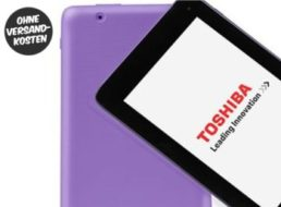 Windows-Tablet: Toshiba Encore Mini WT7-C-101 für 79,90 Euro frei Haus