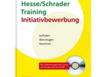 "Terrashop: ""Training Initiativbewerbung"" inklusive CD-ROM für 4,99 Euro frei Haus"