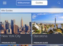 Gratis: Tripwolf Reiseführer für Android und iOS im Wert von 6,99 Euro