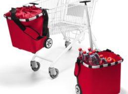 Exklusiv: Reisenthal-Einkauftrolley mit Gratis-Tasche für 105,89 Euro frei Haus