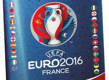 Gratis: Panini-Album Uefa Euro 2016 zum Nulltarif frei Haus
