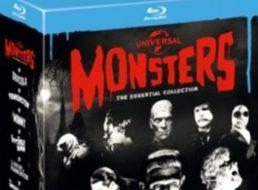 Horror-Klassiker: Blu-ray-Box mit acht Filmen für unter 13 Euro