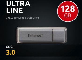 Ebay: Intenso USB-Stick mit 128 GByte für 13 Euro frei Haus