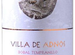 """Weinvorteil: 12er-Paket goldprämierter """"Villa de Adnos"""" für 39,99 Euro"""