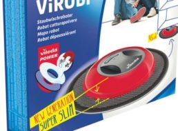 Ebay: Vileda Staubwischroboter und Tolino Vision 3 zu Bestpreisen