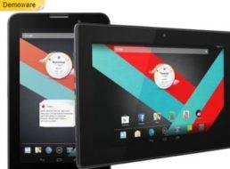 Allyouneed: Vodafone Smart Tab III 3G für 69,90 Euro als Demoware