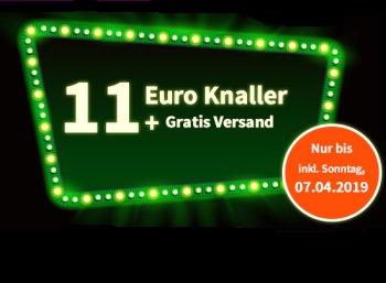 Völkner: Zahlreiche Artikel für pauschal elf Euro frei Haus