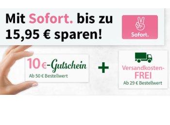 Völkner: 10 Euro Rabatt & Gratis-Versand ab 50 Euro Warenwert