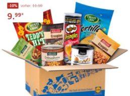 Lidl: Vorratsbox-Sparpacks mit bis zu 31 Prozent Rabatt und Gratis-Versand