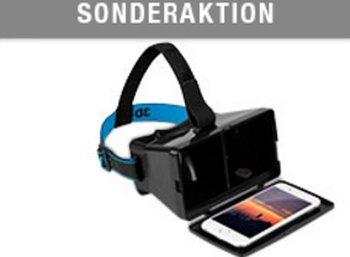 Druckerzubehoer.de: VR-Brille für 10,94 Euro mit Versand