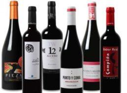 Weinvorteil: Parker-Weinpaket mit 90 bis 91 Punkten für 39,99 Euro