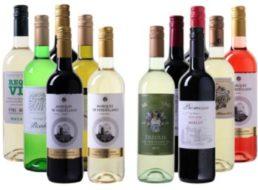 Weinvorteil: SSV mit teils prämierten Weinen ab 2,99 Euro