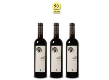Weinvorteil: Sieben Jahre alter Rotwein mit 90 Parker Punkten für 4,99 Euro