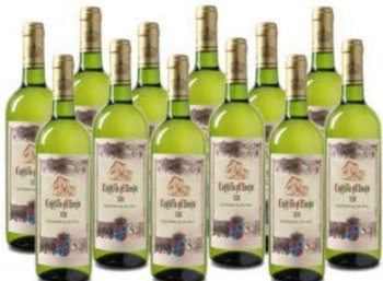 Weinvorteil: Zwölferpaket Sauvignon Blanc für 29 Euro frei Haus