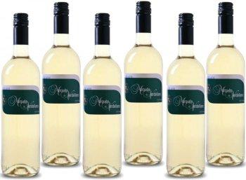 Exklusiv: Sechserpaket Weißwein für 19,99 Euro frei Haus