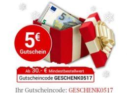 Weltbild: Last-Minute-Geschenke (auch vor Ort) mit bis zu 20 Euro Rabatt