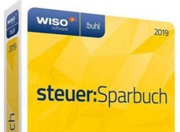 Ebay: Wiso-Steuersparbuch 2019 zum Bestpreis von 19,99 Euro frei Haus