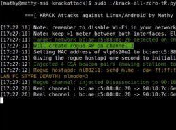 Warnung: WPA2-Sicherheitslücke bedroht alle WLAN-Router