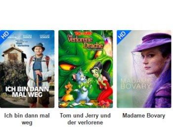 Wuaki.tv: Zahlreiche Top-Filme für fünf Cent streamen