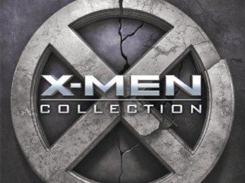 Knaller: X-Men 1-6 bei Saturn ab 13,50 Euro frei Haus
