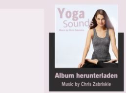 Lidl: Yoga-Album mit neun MP3s zum Gratis-Download