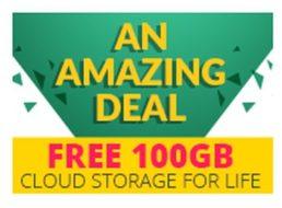 Zoolz: 100 GByte Cloudspeicher zum Nulltarif